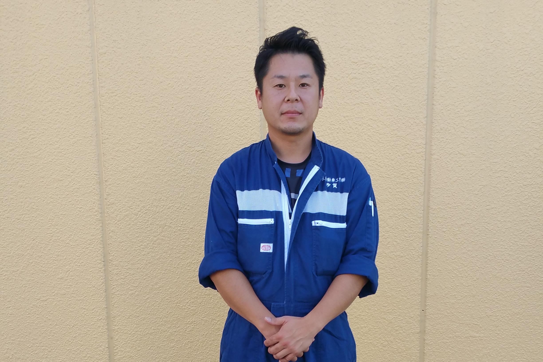 奈良自動車工業株式会社の代表