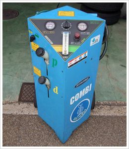 エコパワー(燃料系クリーニング)